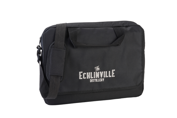 Echlinville Black lap top bag