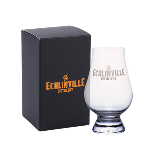 Echlinville whiskey glass