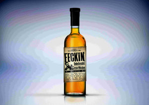 Feckin Irish Blended Whiskey 70cl 40% ABV