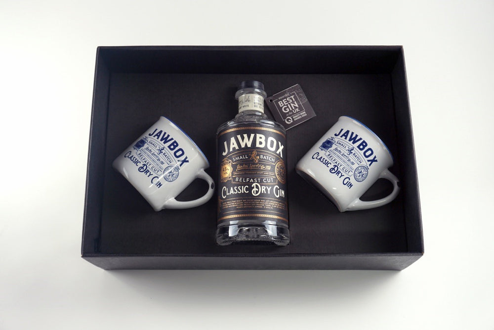 Jawbox Small Batch Giftbox