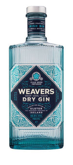Weavers Irish Gin