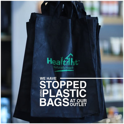 Eco friendly reusable bags for grocery