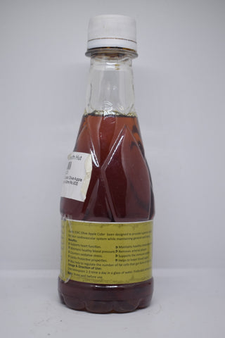 OA Gralic Olive Apple Cider 240ml Rs.800