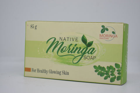 MP Moringa Soap 85g Rs.400