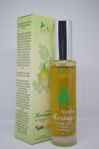 MP Moringa Seed Oil Rs.900