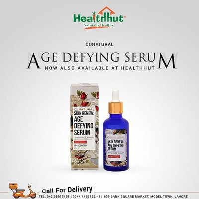 Organic Age defying Cream