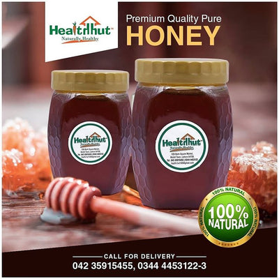 Beri Honey 500gms