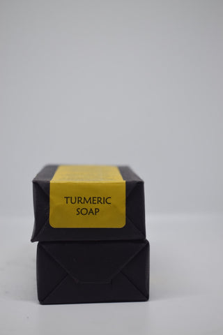 Marjees Turmeric Soap 100g Rs.400