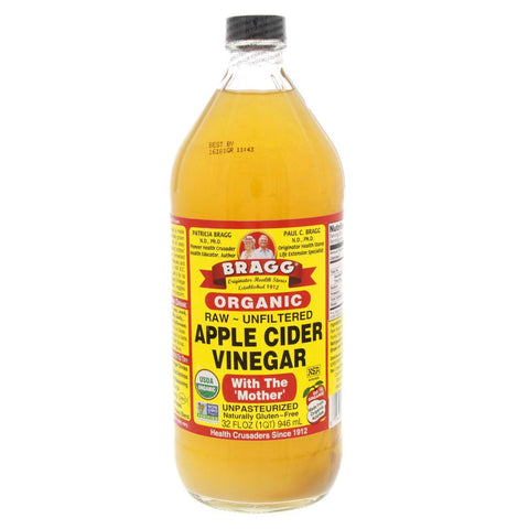 ARI Bragg Apple Cider Vinegar 473 ml