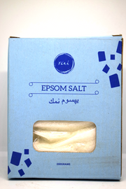 RA Epsom Salt 250 gm Rs.190