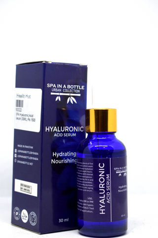 SPA Hyaluronic Acid Serum (30ML)