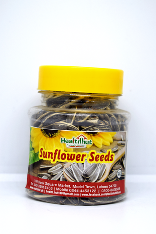 DMP Sunflower Seeds 60g Rs:90
