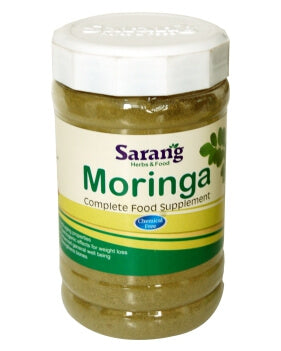 RMS Moringa Leaf Powder 200gm Rs.1000