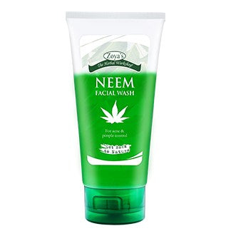 Zoya's Neem Face Wash®