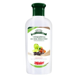 Zoya's Vitalising Herbal Shampoo®