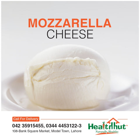 Mozzarella Cheese 250gms