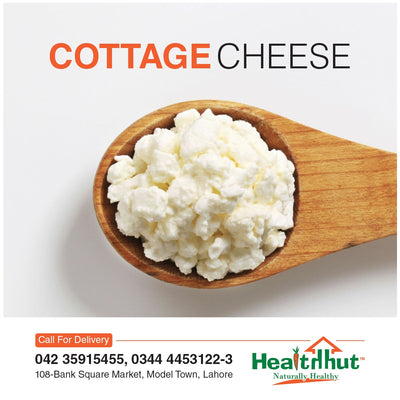 Cottage Cheese 200gms