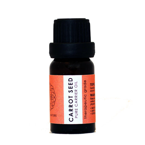 AC Carrot Seed Oil