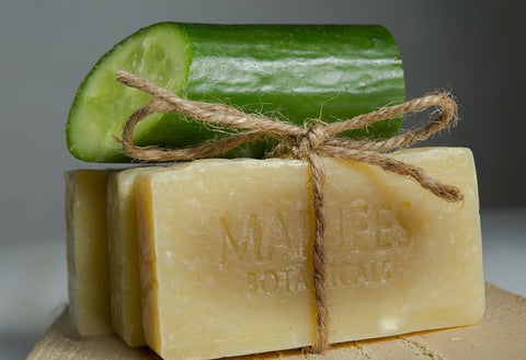 Marjees Cucumber Soap 100g