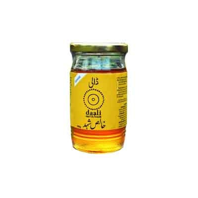 400 gms Honey (khallis) (unprocessed)