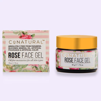 CN Rose Face Gel 50g Rs.790