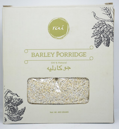 RA Barley Porridge 500gm Rs.190