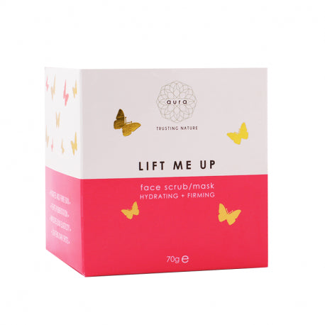 AC Lift Me Up Scrub & Mask
