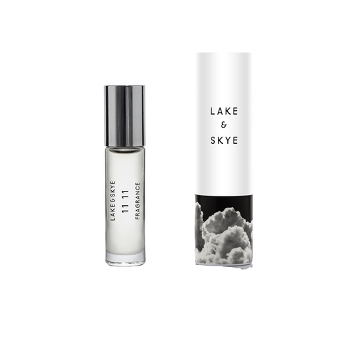 Lake and Skye | 11 11 Rollerball Fragrance Oil