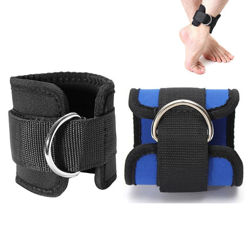 Fitteroy  Ankle Straps - My Gym Zone