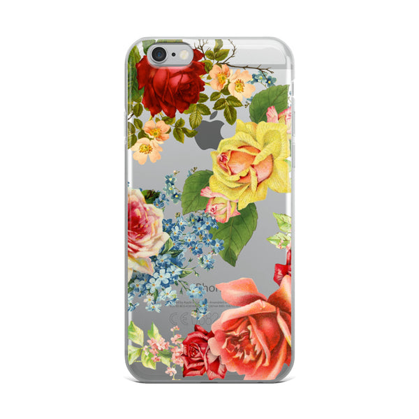 iPhone Case - In the Garden