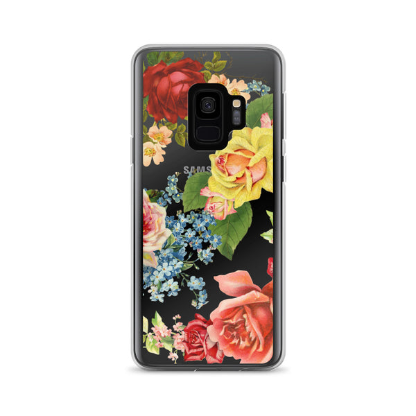 Samsung Case - In the Garden