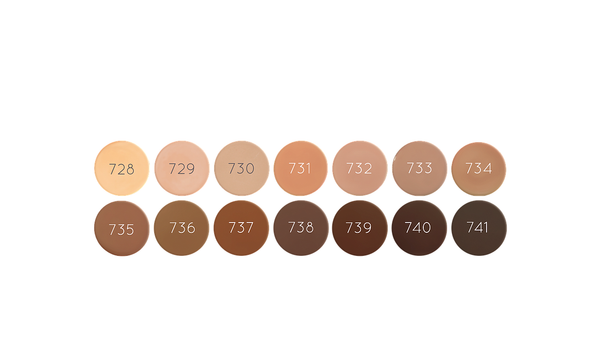 Zao Compact Foundation