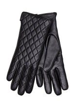 GLOVE QUILTED