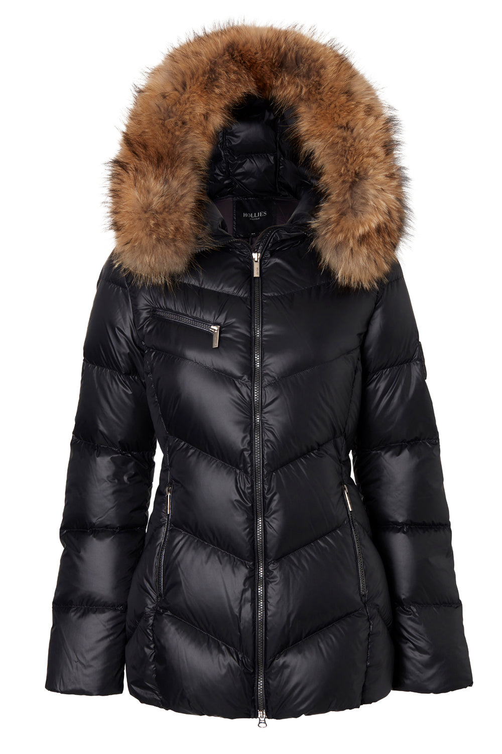 DOWN JACKETS — Hollies.se