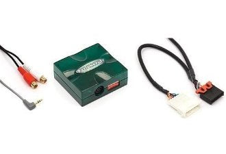 Auxiliary audio input adapter till C5 orginal Bose stereo