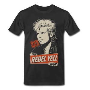 REBEL YELL T-SHIRT
