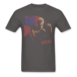 REBEL YELL VINTAGE T-SHIRT