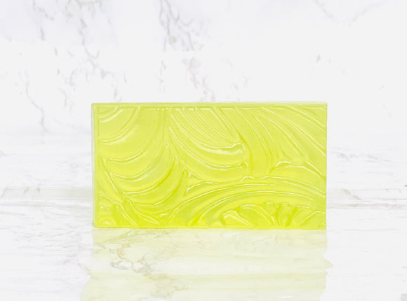 Aloe Vera Soap (Eucalyptus Essential Oil)