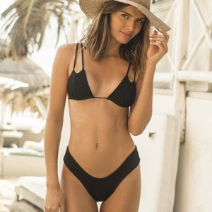 studio-j-ee - INDAH clothing Bon Bikini Top - INDAH