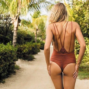 Tori Praver Mattie one-piece