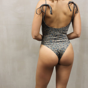 studio-j-ee - INDAH clothing Believe one-piece - INDAH