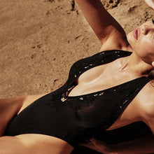 INDAH swimwear majorca one-piece Badeanzug from Studio j.ee
