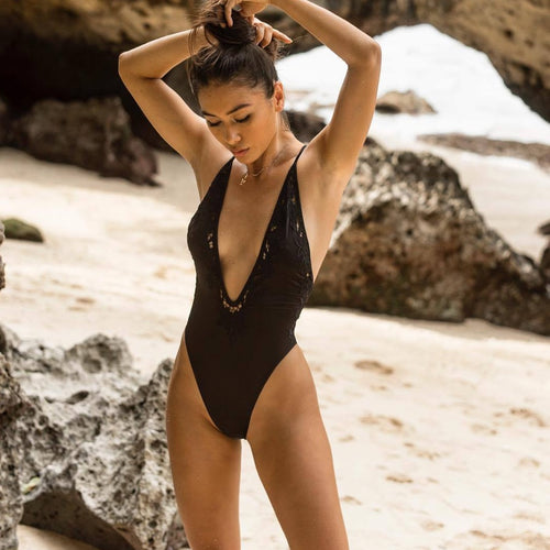studio-j-ee - INDAH clothing Majorca one-piece - INDAH