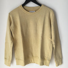 Mysayang Sweater in yellow
