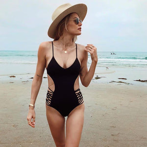 Tori Praver Zarah one-piece by Studio j.ee