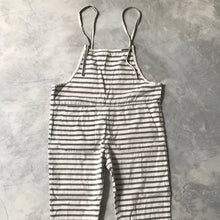 Mysayang Bali beachwear sensuai jumpsuit in Stripes