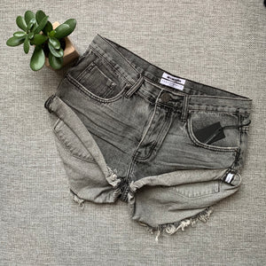 studio-j-ee - One Teaspoon Camden Shorts - One Teaspoon