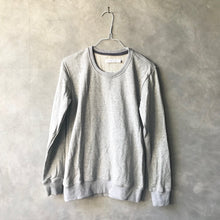 Mysayang Bali beachwear Madi Sweater in Grey