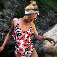 Stone Fox Swim Hermosa one-piece - Studio j.EE