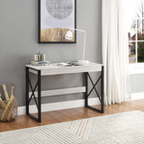 Beachwood Writing Desk